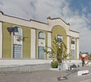 Fabbro Caselle Lurani